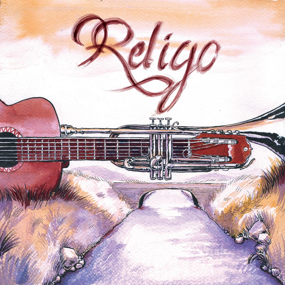 album Duo Religo